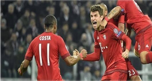 هشتم نهایی لیگ قهرمانان اروپا