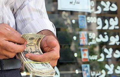 دلار حال و هوای نوروزی ندارد