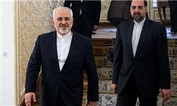 ظریف: نه برجام و نه قطعنامه، فعالیتهای موشکی ایران را ممنوع نمیکنند