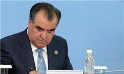 ممنوعیت استفاده از اسامی عربی در تاجیکستان رسمیت یافت