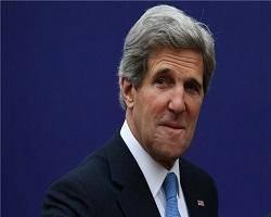 اظهارنظر جدید جان کری درباره داعش