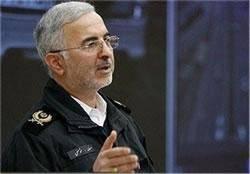 جانشین فرمانده نیروی انتظامی: در هر یک ساعت یک فوتی در جادههای کشور داشتهایم