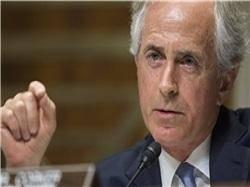 ابراز خشم رئیس کمیته روابط خارجی سنا از آزمایشهای موشکی ایران