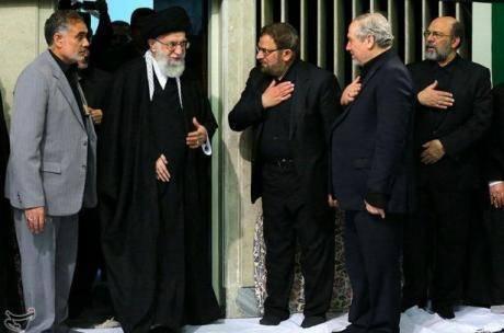 واکنش اعضای دولت به سخنان تند خامنهای
