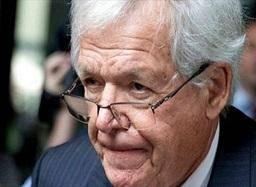 رسوایی جنسی رئیس سابق مجلس نمایندگان آمریکا