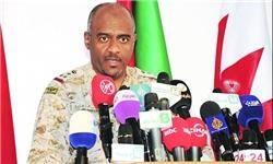 ریاض: اگر راه حل سیاسی در یمن شکست بخورد، با جنگ آن را حل و فصل خواهیم کرد