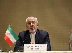 ظریف: منعی در ارتباطات سالم اقتصادی با آمریکا از سوی ایران وجود ندارد