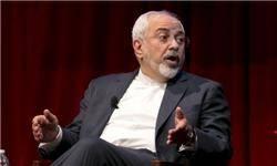 ظریف: امیدوارم اظهارات «کری» نگرانی بانکهای خارجی درباره مبادله با ایران را رفع کند