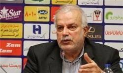 بهروان: تصمیم باشگاه استقلال در ممانعت از مصاحبه بازیکنانش غیرقانونی بود