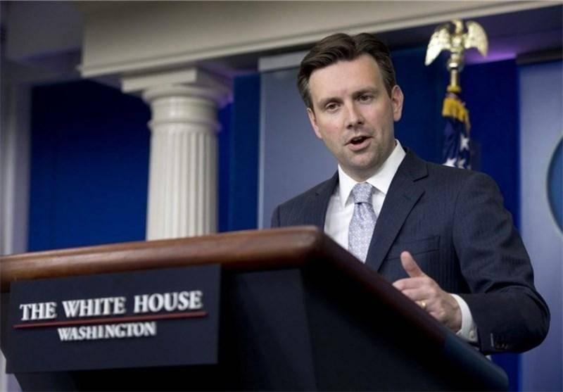 انتقاد کاخ سفید از تلاش سناتور جمهوریخواه علیه خرید آب سنگین از ایران