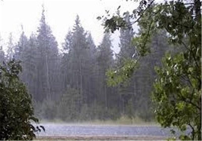 سامانه بارشی وارد کشور شد؛ تهران خنکتر میشود