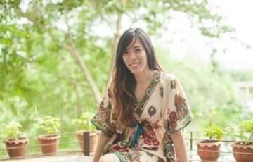 دختر تایلندی از آزار جنسی در ایران میگوید