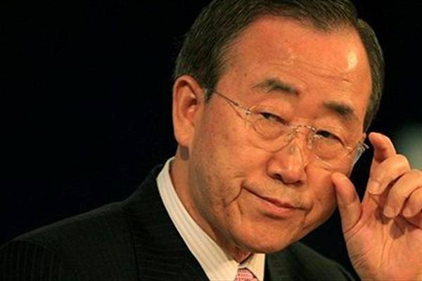 شرط عجیب بانکیمون برای جلوگیری از دستبرد آمریکا به اموال ایران
