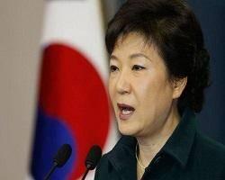 ورود رییسجمهوری کره جنوبی به تهران