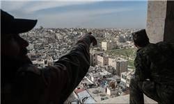 آمادگی نیروهای مقاومت برای بازپسگیری «خان طومان» در حلب