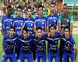 ترکیب استقلال خوزستان برابر ذوبآهن