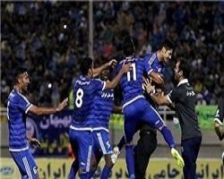 نتایج هفته آخر لیگ برتر فوتبال ۹۵-۹۴ + جدول