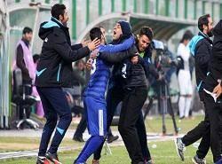 استقلال خوزستان قهرمان لیگ برتر شد؛ ملوان و راهآهن سقوط کردند