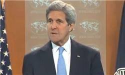 انتقادات تند قانونگذاران آمریکایی از اظهارات کری درباره مبادله بانکهای اروپایی با ایران