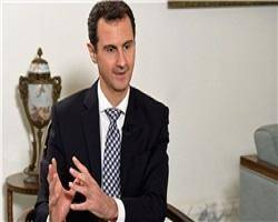 اروپاییها از شکست آمریکا در طرح عزل بشار اسد سرخورده شدهاند