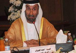 ادعای واهی رئیس پارلمان عربی: ایران از اشغال جزایر سه گانه دست بکشد!
