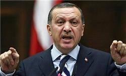 الاهرام: اردوغان به جای دخالت، بحرانهای ترکیه را اداره کند