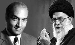 خاطرات خامنهای از علی شریعتی: با او رفاقت دیرین داشتم
