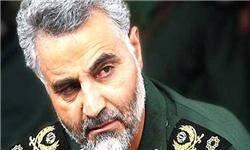 سخنان ژنرال سلیمانی خطاب به بحرین تند و آتشین بود