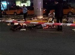 حمله تروریستی به فرودگاه استانبول 36 کشته و بیش از 100 زخمی بر جای گذاشت