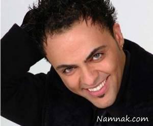 شهرام کاشانی (خواننده لس آنجلسی) معتاد شده است؟! + عکس و فیلم