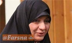 همسر وزیر ارتباطات مشاور وزیر فرهنگ و ارشاد اسلامی در امور بانوان شد