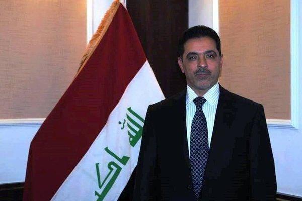 نخست وزیر عراق با استعفای وزیر کشور موافقت کرد