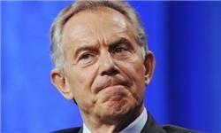 بلر: مسئولیت اشتباهات در جنگ عراق را میپذیرم