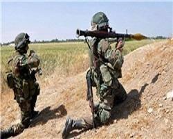 ارتش سوریه به چند متری راه مهم «کاستیلو» در حلب رسید + نقشه