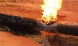 کارگر حادثه دیده بر اثر ترکیدگی لوله در منطقه نفت و گاز مارون در گذشت