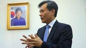 سفیر کره جنوبی: بودجه سفارت را قاچاقی وارد ایران میکنیم