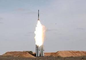 """تسنیم: اولین محموله از """"موشکهای اس ۳۰۰"""" وارد ایران شد"""