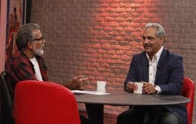 مهران مدیری از تلویزیون خداحافظی کرد
