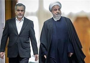 رئیس دادگاه انقلاب: مجازات برادر رئیس جمهور حداقل حبس ابد است!