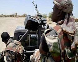 حمله بوکوحرام به کاروان بشردوستانه سازمان ملل در نیجریه