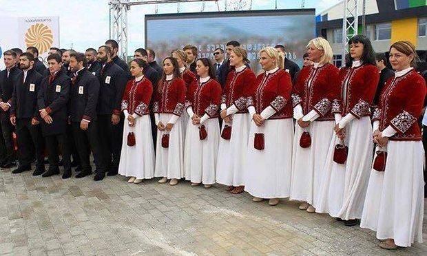 گزارش گاردین از لباس های پرحاشیه ایران و گرجستان برای المپیک ریو