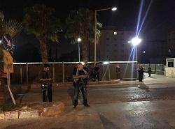 محاصره پادگان اینجرلیک ترکیه+ تصاویر