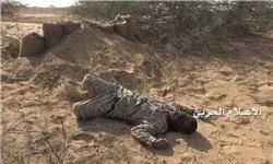 کشته شدن ۳۷ مزدور ائتلاف سعودی طی دو حمله غافلگیرانه ارتش یمن در «مأرب»