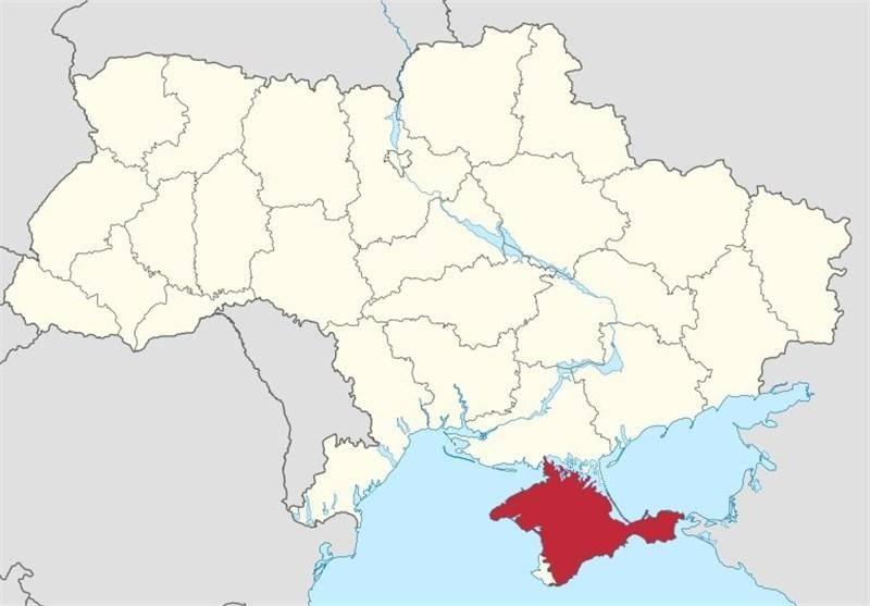 روسیه از خنثی کردن حمله اوکراین به شبه جزیره کریمه خبر داد
