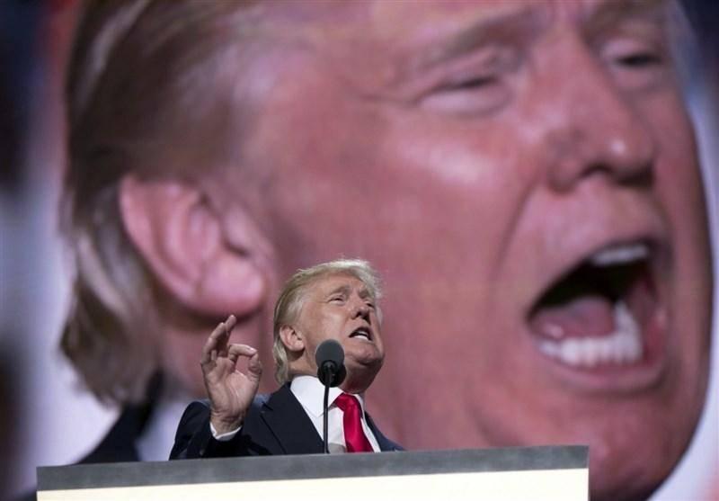 """هشدار آلمان درباره انتخاب """"ترامپ"""" به عنوان رئیس جمهور آمریکا"""