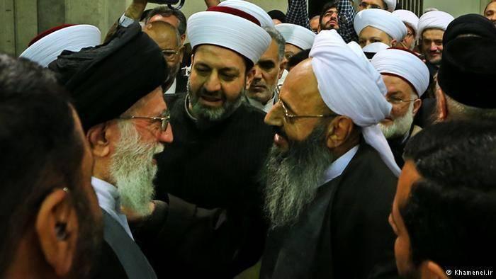 اعتراض شدید رهبران اهل سنت ایران به اعدامها