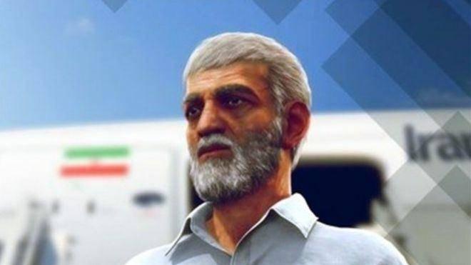 بازی کامپیوتری 'نجات حاج احمد' طراحی می شود!