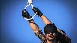 ۲۲ سازمان حقوق بشری: اعدامها را لغو کنید