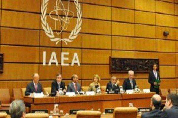 کشورهای عربی قصد رای دادن علیه برنامه هسته ای اسرائیل را ندارند