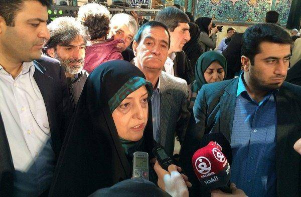 اولین پارک علمی تفریحی کشور در مشهد افتتاح شد